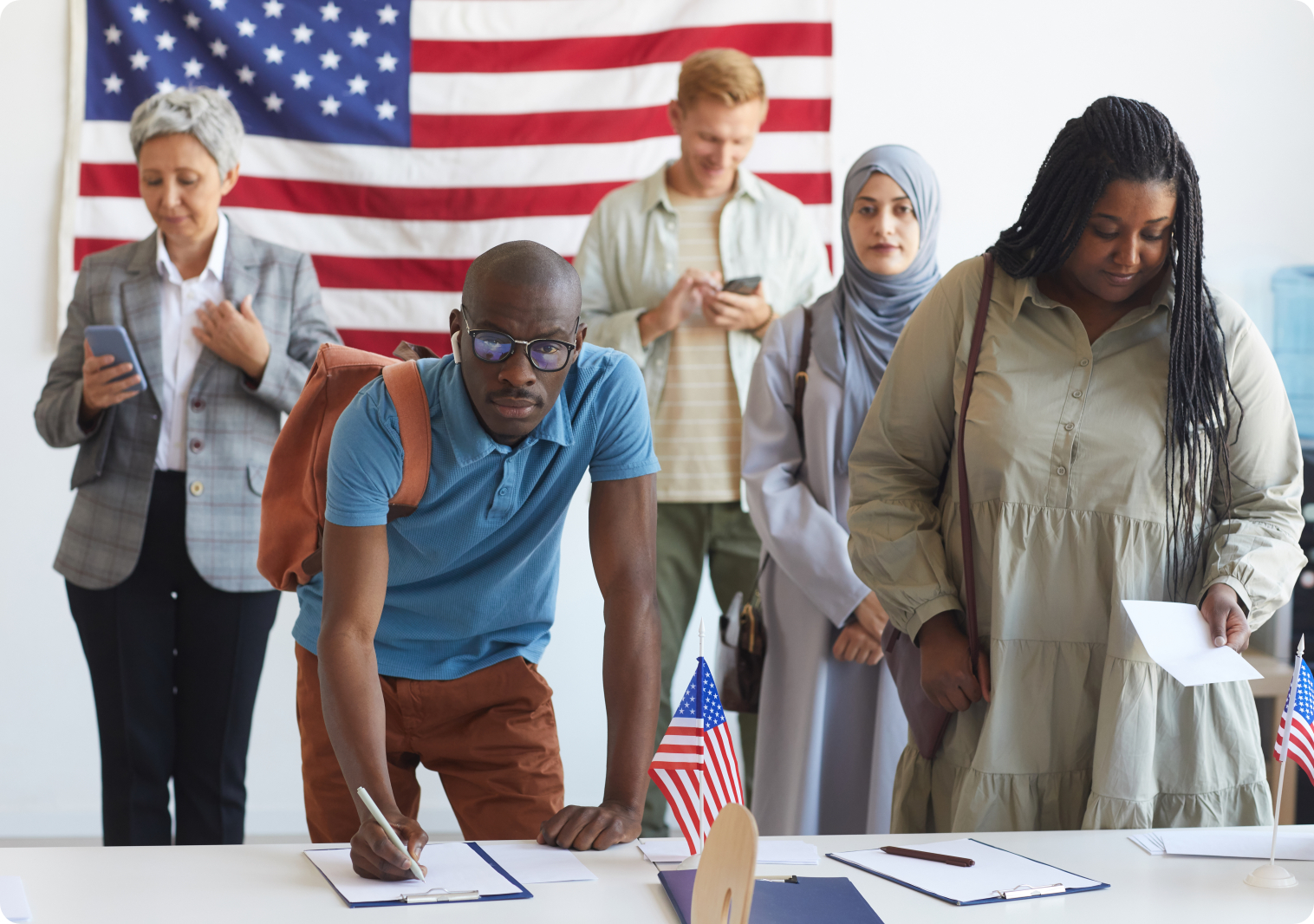 10 Things To Do From Now Until Election Day